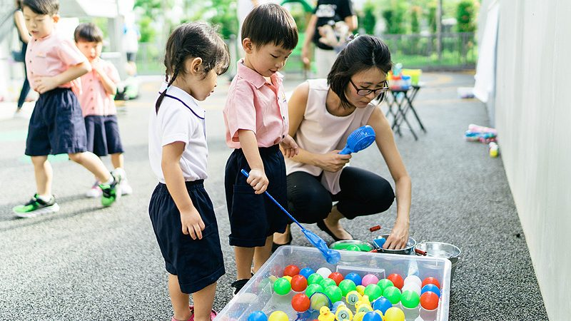 Little tweaks, with a big difference: The value proposition of inclusive preschools